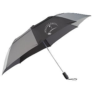 Tricolor Golf Custom Umbrellas Image 2