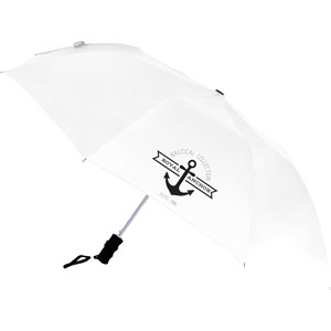 Auto Open Windproof Umbrellas Image 2