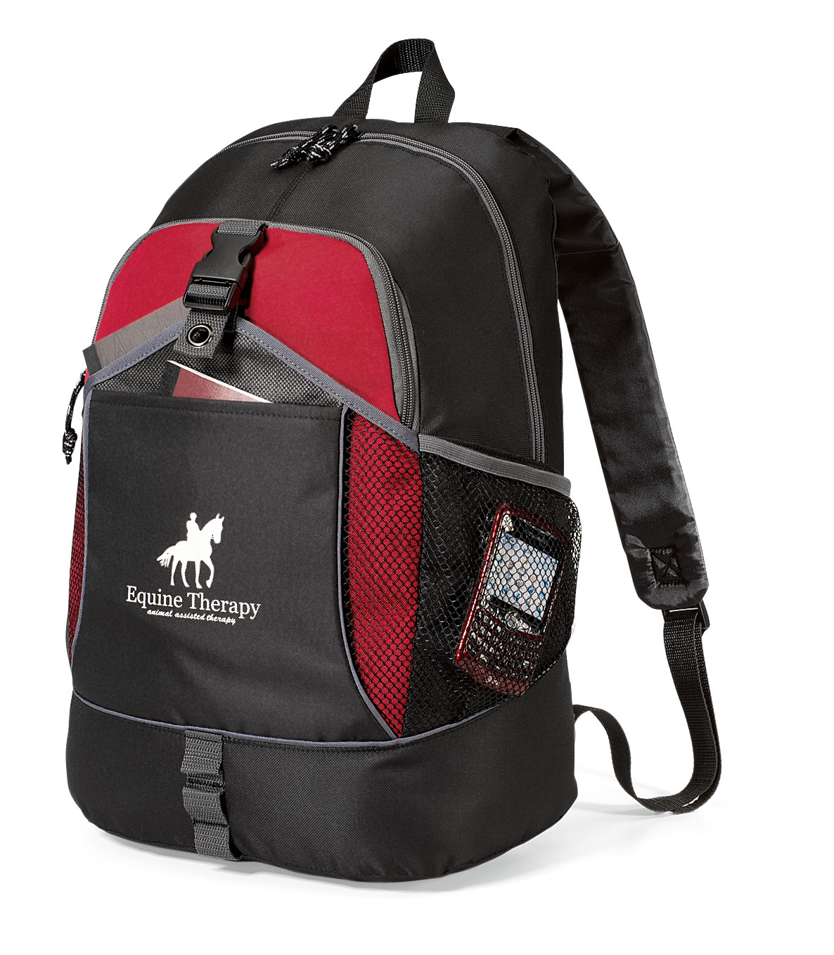 Active Sporty Backpacks