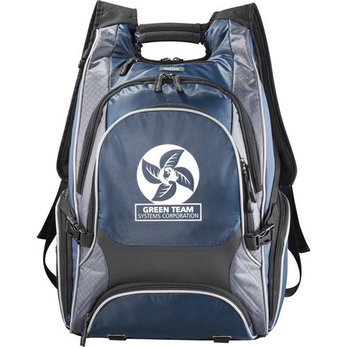 Utility Laptop Backpack