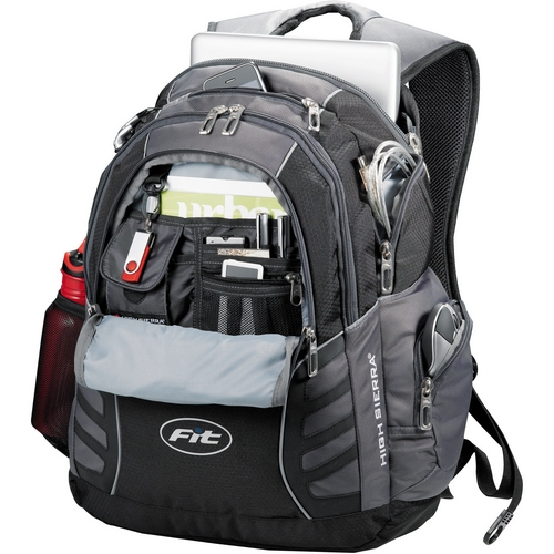 High Sierra Big Wig Compu-Backpack