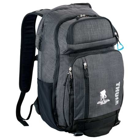 Stravan Compu-Backpack