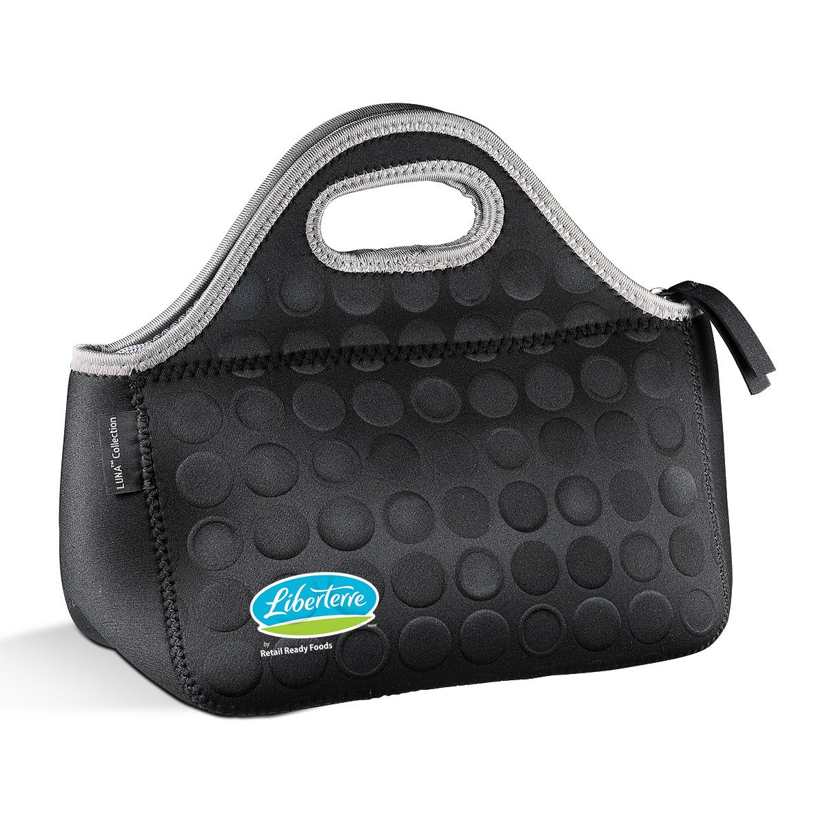 Rubber Lunch Tote