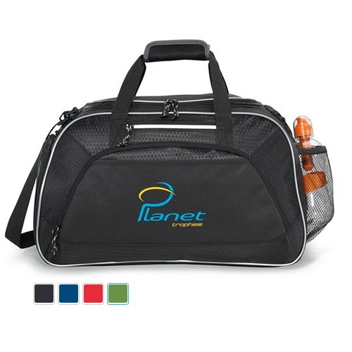 Color Options Sport Bag - Customizable Business Gifts