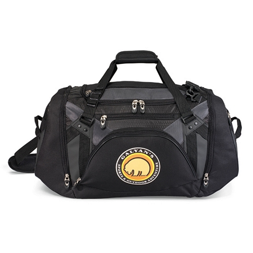 Robust Tech Duffel Bags