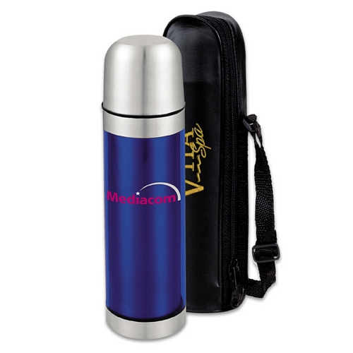 5 Liter Bottle w/Custom Logo Imprint - Corporate Gifts