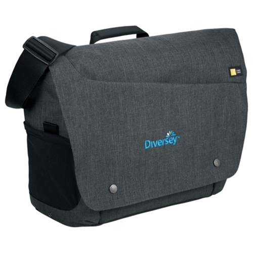 Case Logic Compu-Messenger Bag