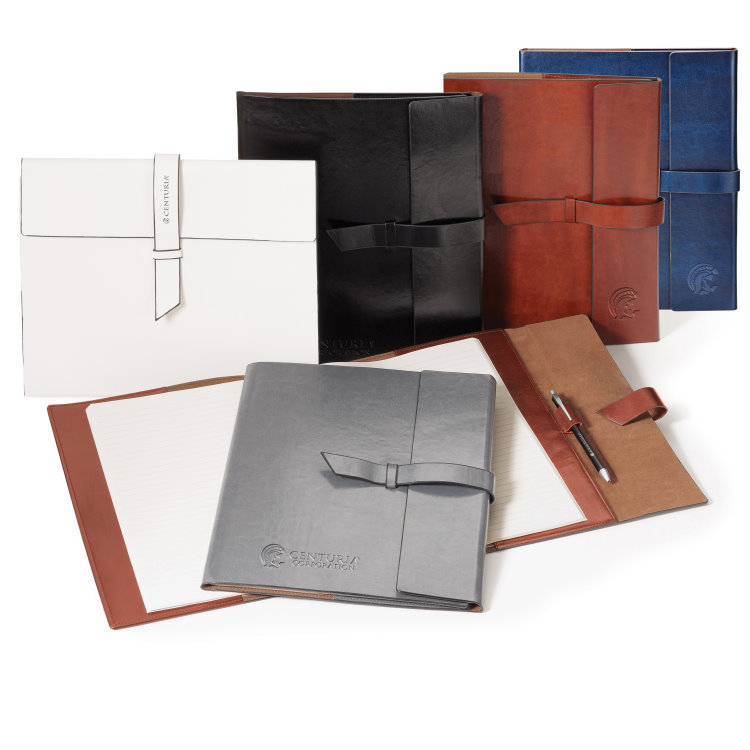 Customizable Refillable Portfolio