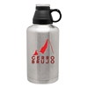 64 oz Copper Insulated Thermal Growler