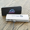 Strong Power Bank with 3 USB ports