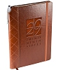 Distinguished Executive Journal With Stylus