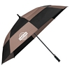 62 Auto Open Vented Golf Umbrella