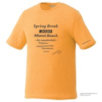 Sprint Break 2020 Coronavirus - T-Shirts