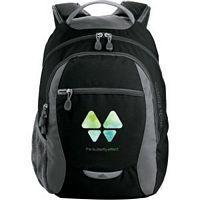 High Sierra High Function Backpack