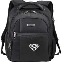 Kenneth Cole Tech Compu Backpack- Professional Client Gift