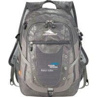 High Sierra Travelers Backpacks