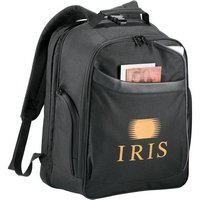 Speed Checkpoint-Friendly Compu-Backpack