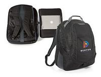 Airport Friendly Computer Backpack
