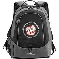 "High Sierra<sup>®</sup> 15"" Compu-Daypacks"
