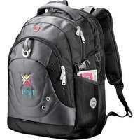 Tech-savy Wenger Backpack