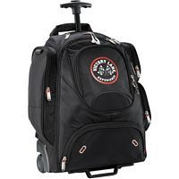 Wheeled Security-Friendly Compu-Backpack