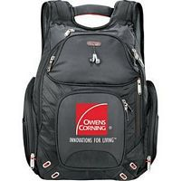 Travel Checkpoint-Friendly Compu-Backpack