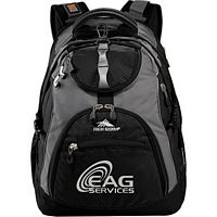 High Sierra<sup>®</sup> Access Compu-Backpacks