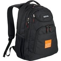 Kenneth Cole City Compu-Backpack