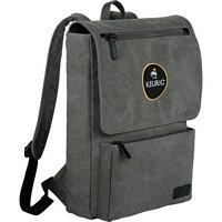 Kenneth Cole<sup>&reg;</sup> Canvas Compu-Backpack