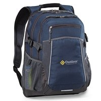 Easy Access Computer Backpacks
