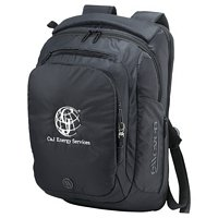 Checkpoint-Friendly Backpack