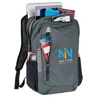 Lunar Lightweight Compu-Backpack