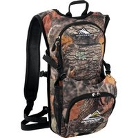 Camo Hydration Pack