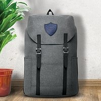 Downtown Flip Top Backpack