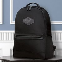 Downtown Black Backpacks
