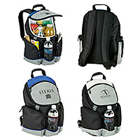 16-Can Backpack Cooler