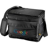Business Traveler Cooler