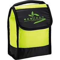 PEVA Insulated Lunch Bag