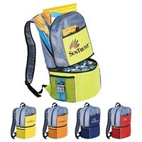Insulated Promotional Backpack