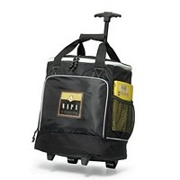 Spacious Wheeled Cooler