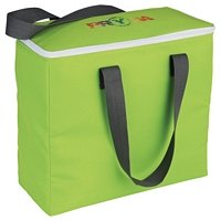 30-Can Foldable Freezer Tote