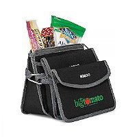 Insulated Igloo 3 Piece Pouch Sets