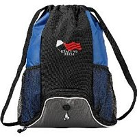 Cinch Backpack