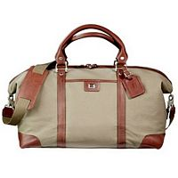 Signature Cutter Buck Duffel