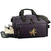 0b55fca0dc Custom Duffel   Sport Bags Branded w  Logo - Blueberry Ink