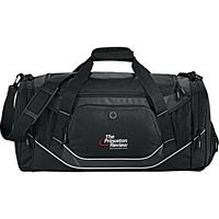 Deluxe Duffel Bag 22