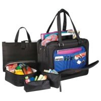 5-in-1 Office-Home Tote Set