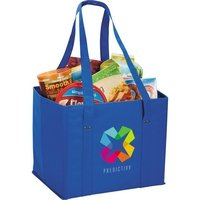100g Non-Woven Collapsible Tote