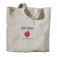 Natural Classic Cotton Tote Bags