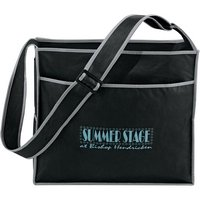 Stronger Polypropylene Deluxe Convention Tote